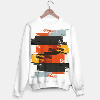 Thumbnail image of SAHARASTREET-SS114 Sweater regular, Live Heroes