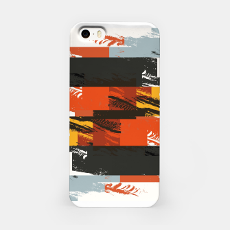 Thumbnail image of SAHARASTREET-SS114 iPhone Case, Live Heroes