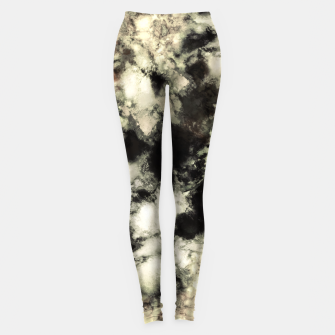 Miniatur Ghost Leggings, Live Heroes