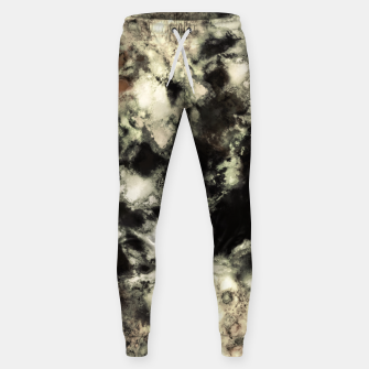 Miniatur Ghost Sweatpants, Live Heroes
