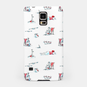 At the Beach – Samsung Case thumbnail image