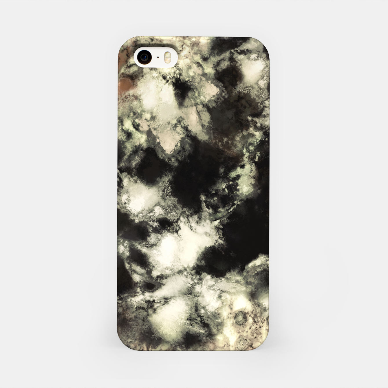 Image of Ghost iPhone Case - Live Heroes