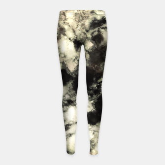 Miniatur Ghost Girl's leggings, Live Heroes