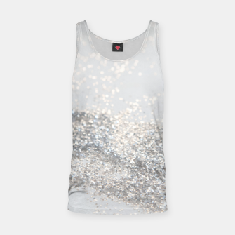Silver Gray Glitter #3 #shiny #decor #art Muskelshirt  thumbnail image