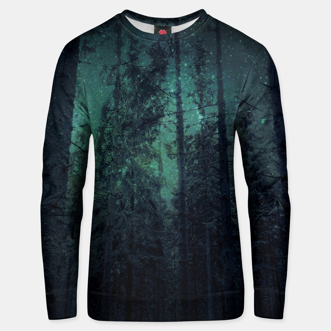 Image of Light up the sky Unisex sweater - Live Heroes