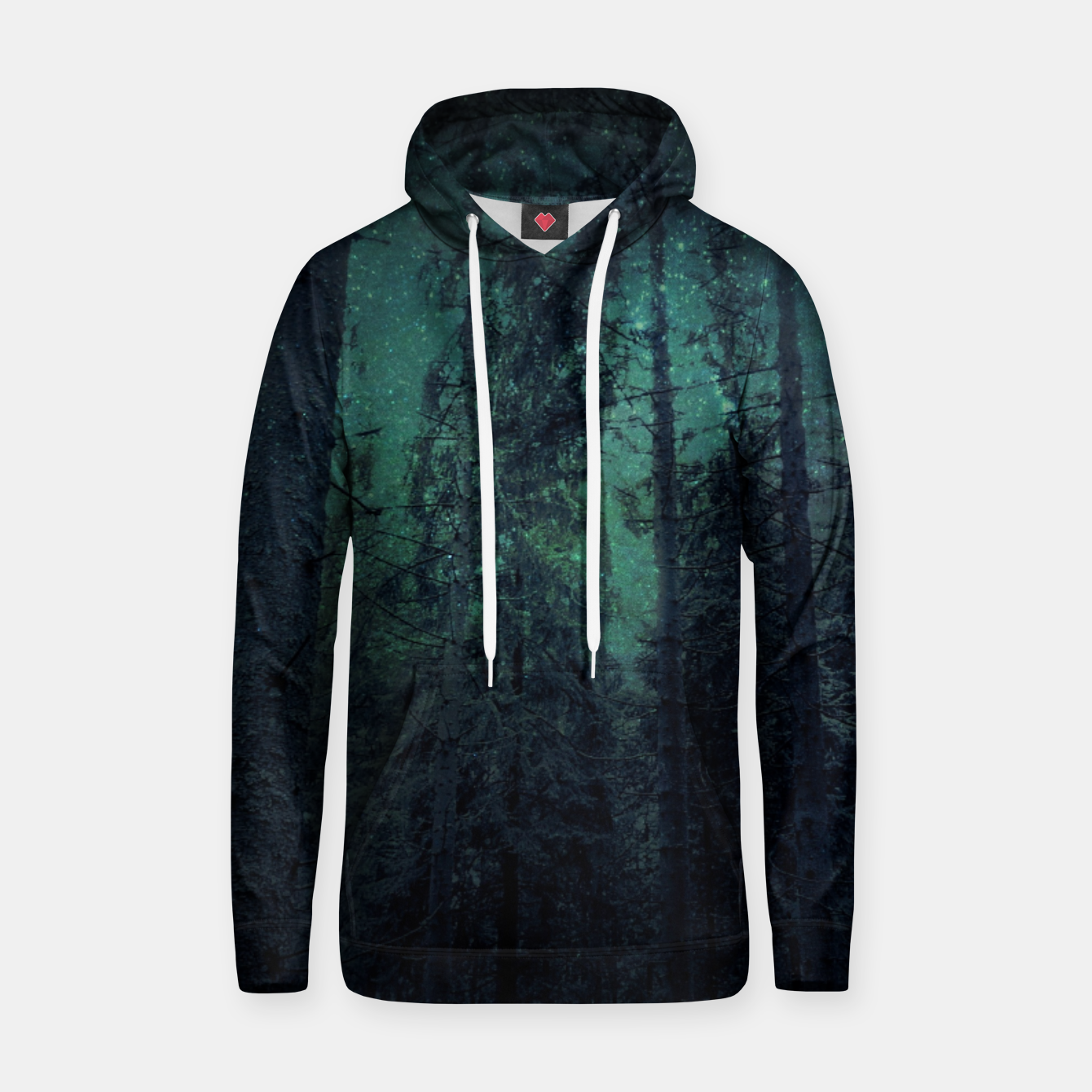 Image of Light up the sky Hoodie - Live Heroes