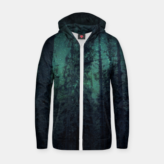 Light up the sky Zip up hoodie thumbnail image