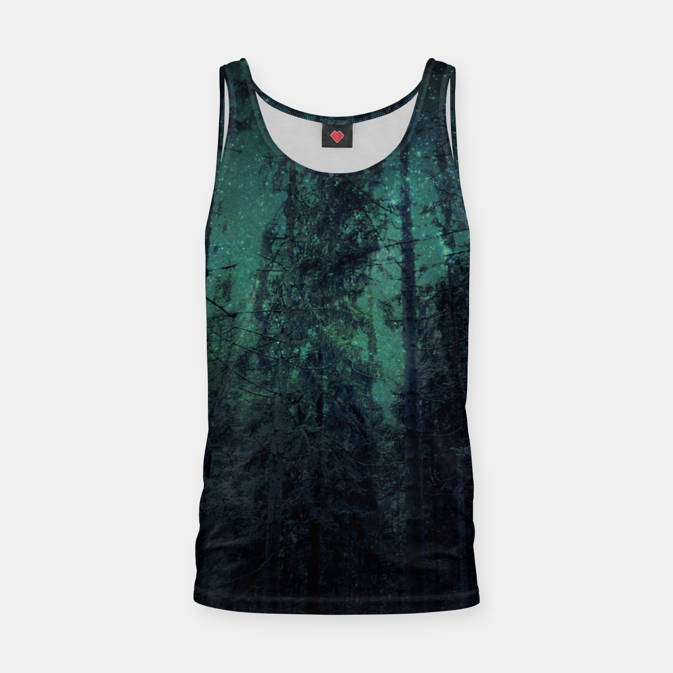 Image of Light up the sky Tank Top - Live Heroes