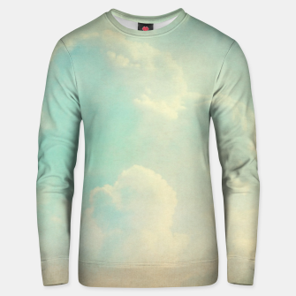 Thumbnail image of Pastel skies Unisex sweater, Live Heroes