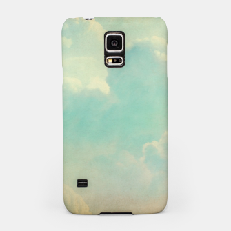 Thumbnail image of Pastel skies Samsung Case, Live Heroes