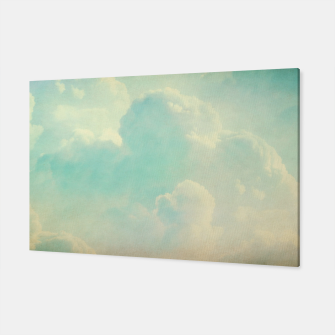 Thumbnail image of Pastel skies Canvas, Live Heroes