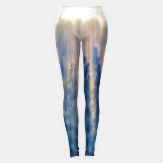 Thumbnail image of Harvest retro Leggings, Live Heroes