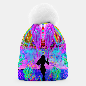 Octopus Sea Witch Beanie thumbnail image
