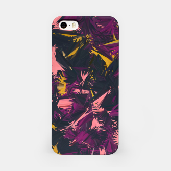 Thumbnail image of SAHARASTREET-SS115 iPhone Case, Live Heroes