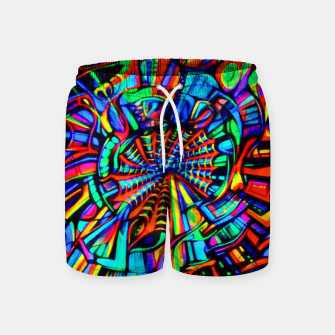 The Door Project Swim Shorts thumbnail image
