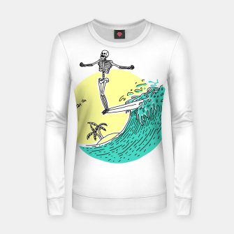 Surf Nose Women sweater thumbnail image