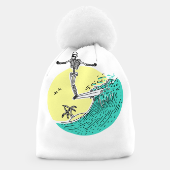 Surf Nose Beanie thumbnail image