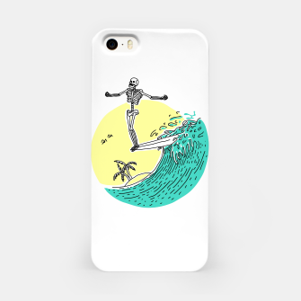 Surf Nose iPhone Case thumbnail image