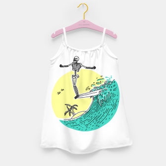 Surf Nose Girl's dress thumbnail image