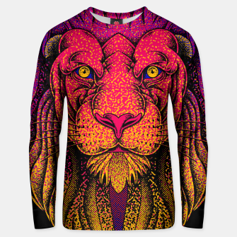 King of Wild Unisex sweater thumbnail image