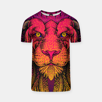 King of Wild T-shirt thumbnail image