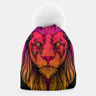 King of Wild Beanie thumbnail image