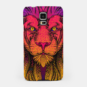 King of Wild Samsung Case thumbnail image