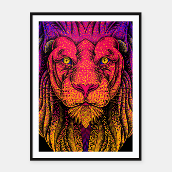 King of Wild Framed poster thumbnail image