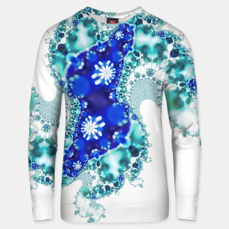 Thumbnail image of Breezy Unisex sweater, Live Heroes