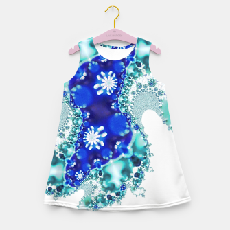 Thumbnail image of Breezy Girl's summer dress, Live Heroes