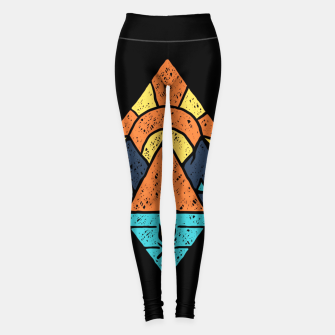 Camp Vibes Leggings thumbnail image