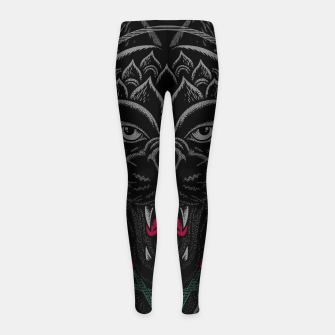 Puma Girl's leggings thumbnail image