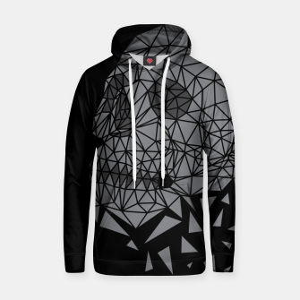 Skull Triangle Hoodie thumbnail image
