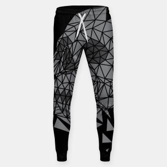 Skull Triangle Sweatpants thumbnail image