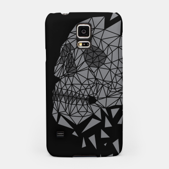 Skull Triangle Samsung Case thumbnail image