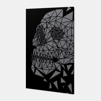 Skull Triangle Canvas thumbnail image