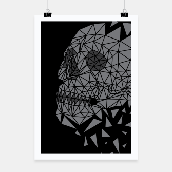Skull Triangle Poster thumbnail image