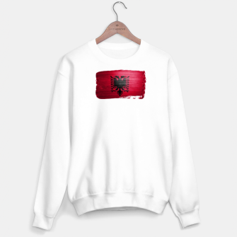 Thumbnail image of Albania Sweater regular, Live Heroes