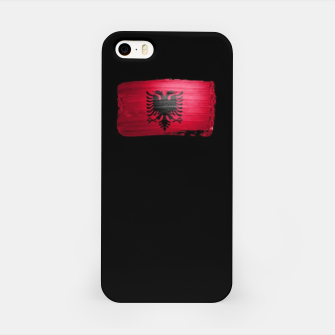 Thumbnail image of Albania iPhone Case, Live Heroes