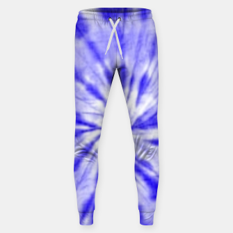 Thumbnail image of Tie Dye Sweatpants, Live Heroes