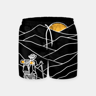 Hiking Swim Shorts thumbnail image