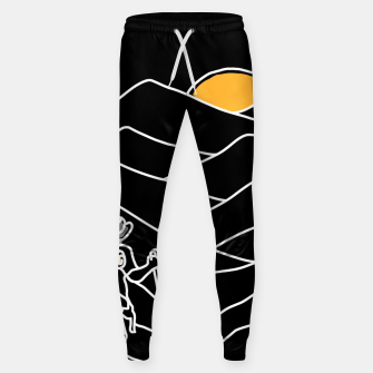Hiking Sweatpants thumbnail image