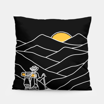 Hiking Pillow thumbnail image