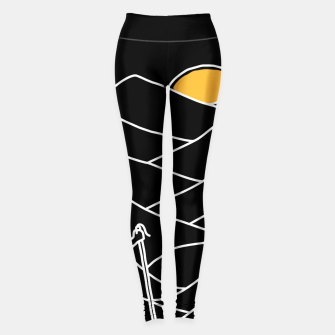 Miniature de image de Hiking Leggings, Live Heroes