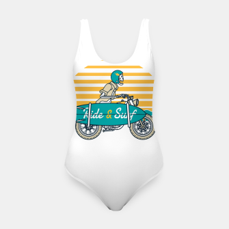 Ride and Surf Swimsuit thumbnail image