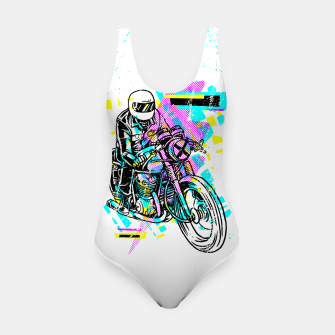 Pop Biker Swimsuit thumbnail image