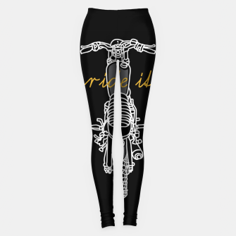 Ride it Leggings thumbnail image