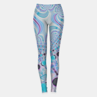 Thumbnail image of 034 Leggings, Live Heroes
