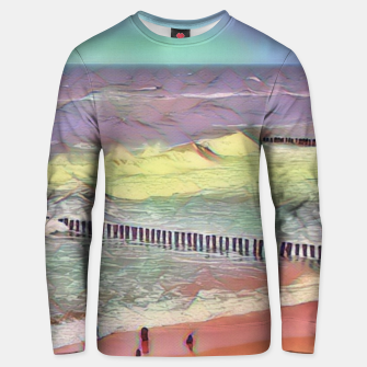 Thumbnail image of baltic see pastel color Bluza unisex, Live Heroes