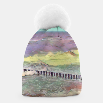 Thumbnail image of baltic see pastel color Czapka, Live Heroes